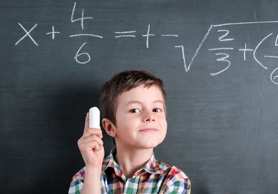 Private Math Skill Learning Program for Kids - Ages: 10-12