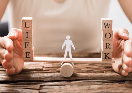 Private Work-Life Balance Coaching