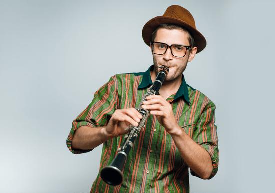 Play the Clarinet