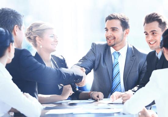 Executive Business Etiquette & Branding