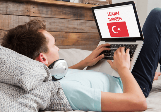 Online Class: Turkish with a Native Speaker (Starter Level)