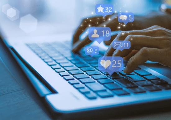 Online Class: Advanced Social Media