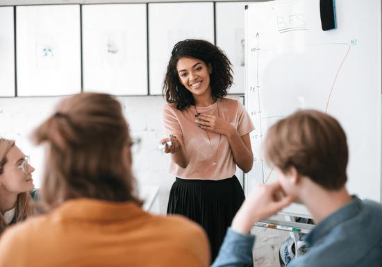 Online Class: Communication & Personality Development