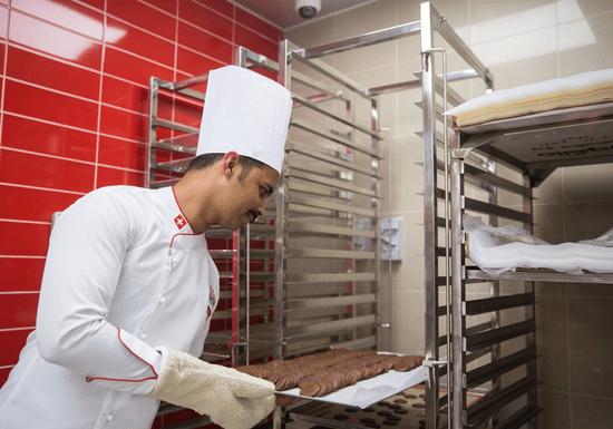 Professional Pastry, Chocolate & Ice Cream Making Program - Level 2