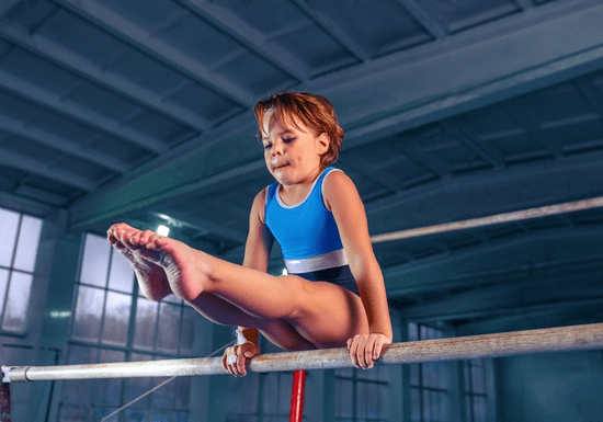 Free Gymnastics Assessment For Kids - Ages: 3-4