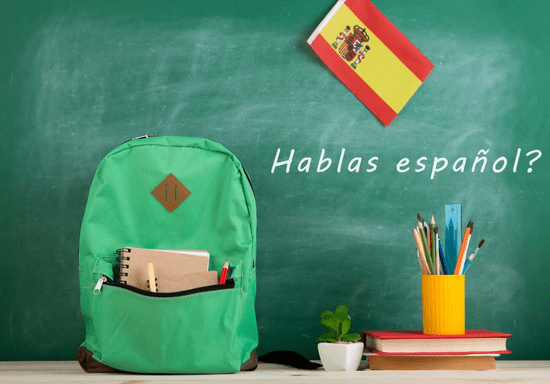 Spanish Classes for Kids with a Native Spaniard - Ages: 8-15