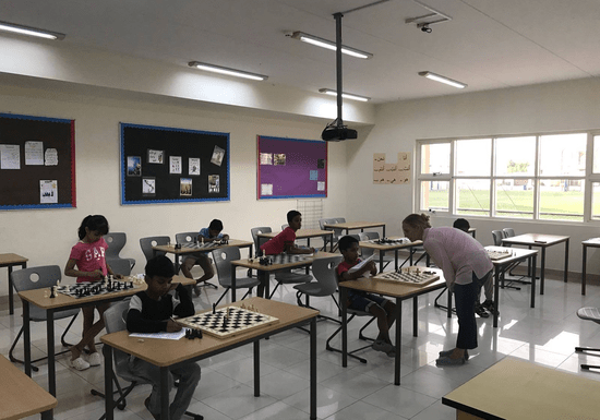 Chess for Beginners - Ages: 5-12 (Umm Suqeim)