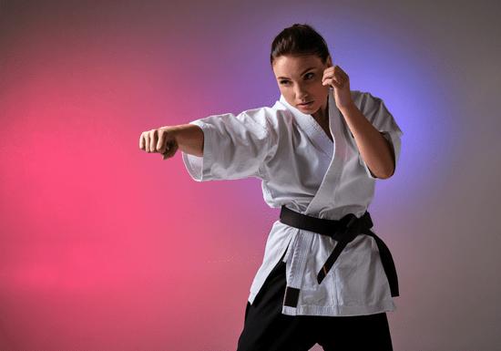 Private Karate Training