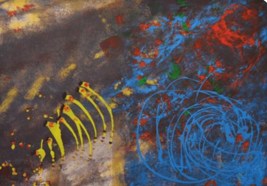 Abstract Art: Painting & Creativity