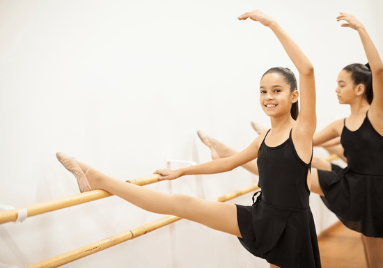 Ballet for Kids - Ages: 9-15
