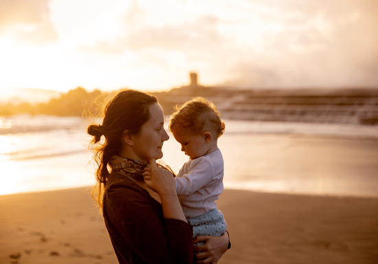 Setting Respectful Boundaries & Understanding Your Toddler's Meltdowns
