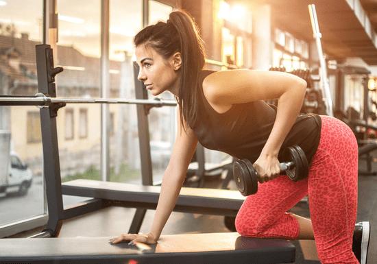 Brazilian Butt Fitness Class