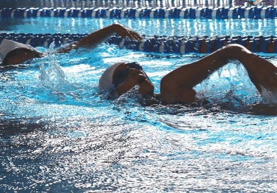Group Swimming Program (JVT)