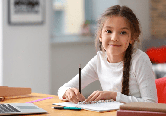 Online Class: Math, English & Science Tutoring - Ages: 6-16