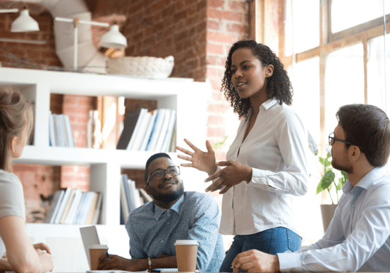 The 12 Leadership Styles