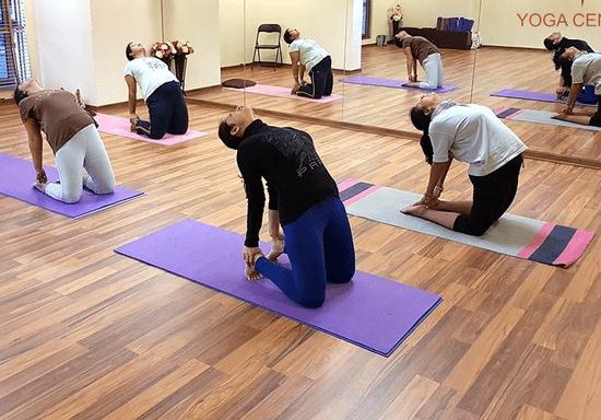 Practice 5 Yoga Styles for Ladies