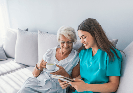 Online Class: Certified Caregiver Course