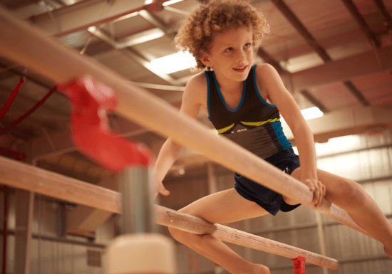 Free Gymnastics Assessment for Kids - Ages: 7+