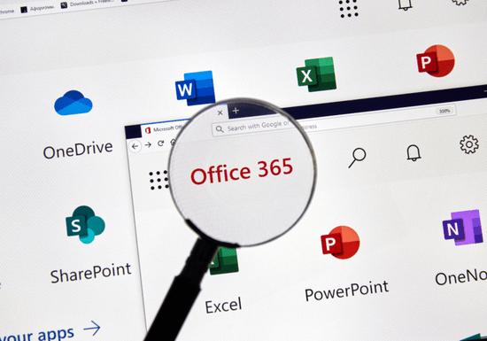 MS Office Essentials Training