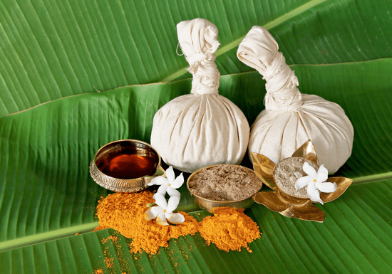Ayurvedic Herbs & Home Remedies Workshop