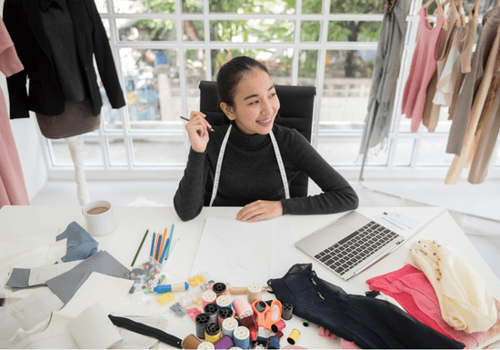 Fashion Design for Teens - Ages: 12-15 (Full Course)