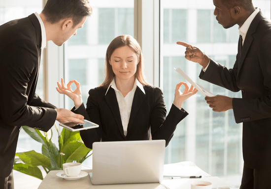 Executive Coaching for Professionals
