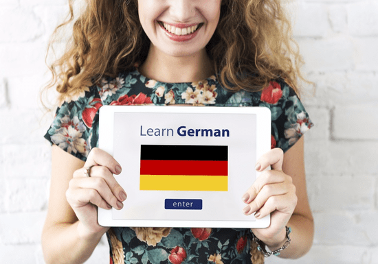 Private German Language Lessons