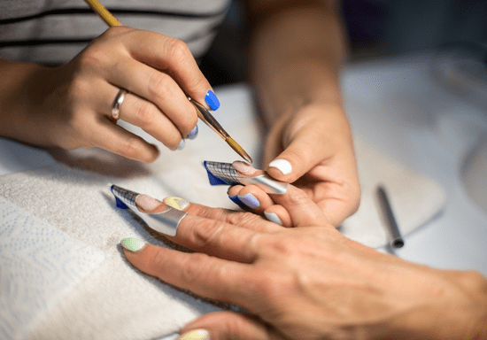 Nail Extensions Course