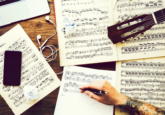 Private Music Theory Lessons