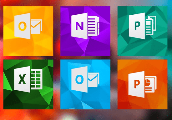 MS Office Advanced (Level 2)