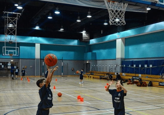 Basketball Program for Kids - Ages: 8-11 (Umm Suqeim)