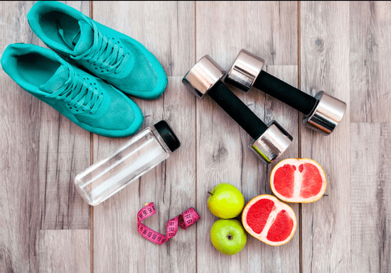 Health & Wellness Coaching with Exercise