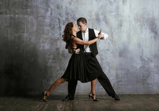 Private Latin Dance Lessons: Salsa, Bachata or Tango