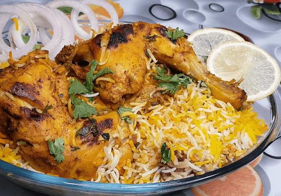 Pakistani Cuisine: Main Course with Memoona