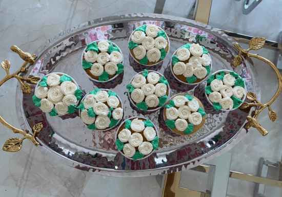 Learn How to Bake & Decorate Cupcakes