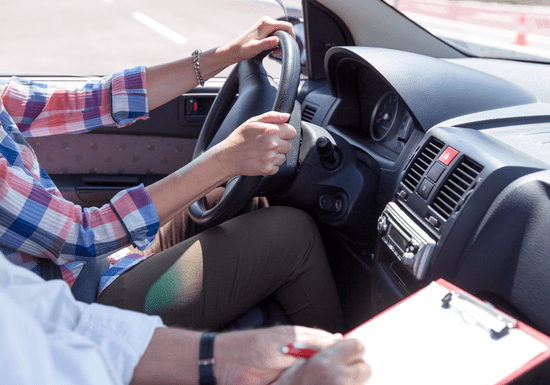 Driving Course: Get your UAE Car Driving License