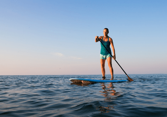 3-Hour Stand-Up Paddle Boarding Course