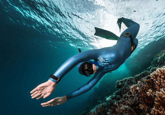 SSI Freediving Course