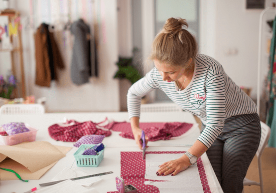 Dressmaking with Perfect Pattern for Hobbyists
