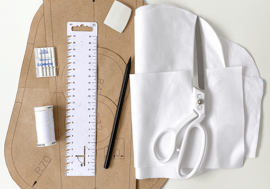 Sewing with Ready-Made Patterns