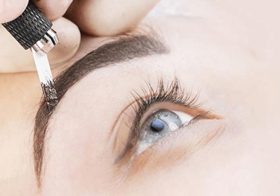 Eyebrow Microblading Course