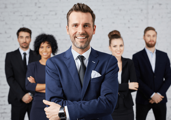 Online Class: The 12 Leadership Styles