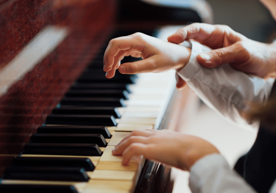 Private Piano or Keyboard Lessons with Dominic Daniel