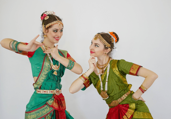Indian Classical Dance Class