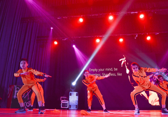 Jazz & Hip Hop Beginner Dance Program - Ages: 9-12 (Bur Dubai)