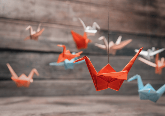 Online Class: Origami Making for Kids - Ages: 6-14