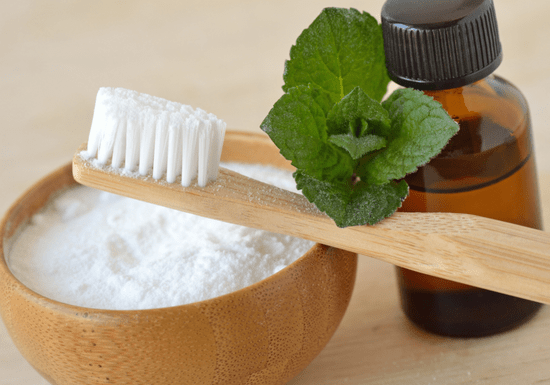 Online Class: DIY Chemical-Free Toothpaste