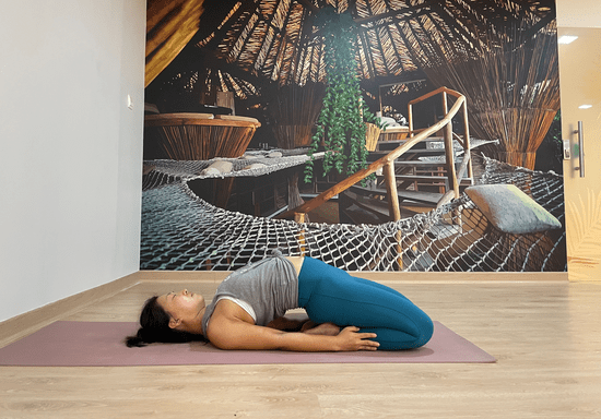 Private Class: Fitness and Tone Yoga