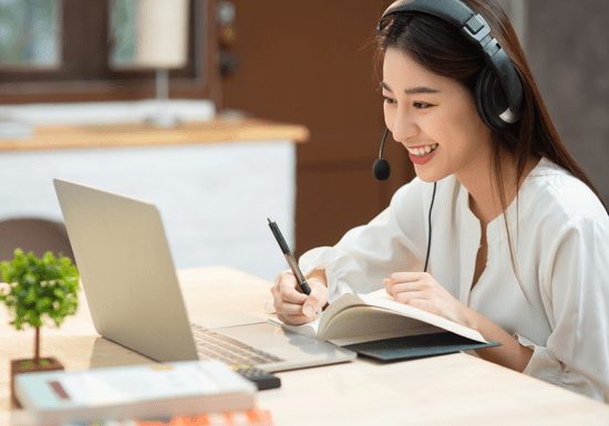 Online Class: Advance Your English Conversational Skills with a Native Speaker