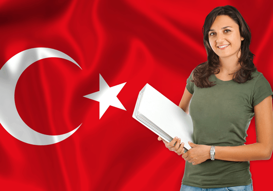 Turkish with a Native Speaker (Starter Level)
